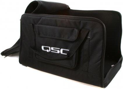 QSC K12 TOTE Всепогодный чехол-сумка для K12 с покрытием из Nylon/Cordura®