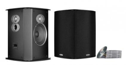 Polk Audio FXi A6 black