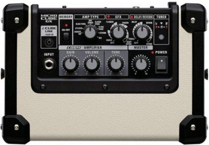 Комбо усилитель Roland M-CUBE-GXW