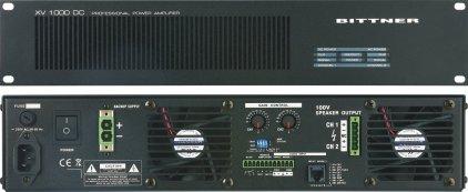 Bittner XV1000 DC