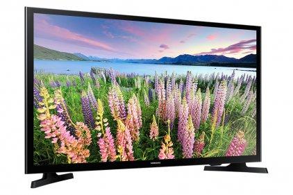LED телевизор Samsung UE-48J5200