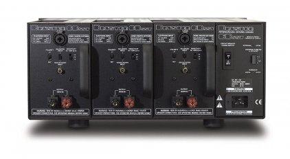 Усилитель звука Bryston 6B-SST-2 19 black