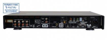 T+A SADV 1250R HD black