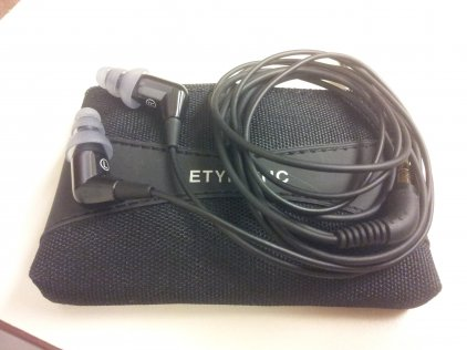 Etymotic ER7-MC5-Black