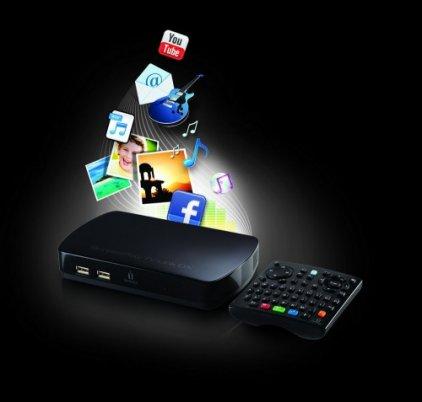 iomega ScreenPlay TV Link DX HD 2TB