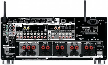 Onkyo TX-RZ 1100 black