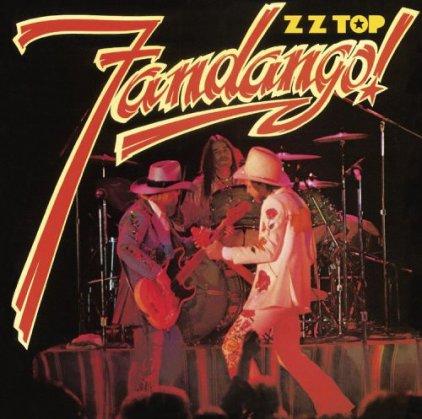 Виниловая пластинка ZZ Top FANDANGO (180 Gram/Remastered)