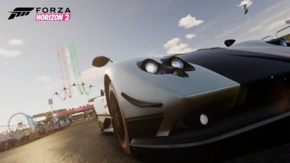 Microsoft Игра для Xbox One Forza Horizon 2 (12+)