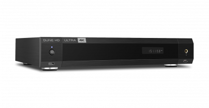 Dune Ultra 4K - 6 TB