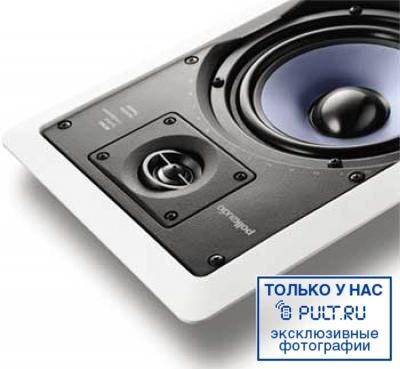 Polk Audio RC-85i white (пара)