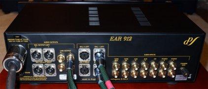 E.A.R. / Yoshino EAR 912