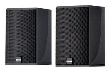 Комплект акустики Canton CD1090 Set 5.0 black (1090+1020+1050)