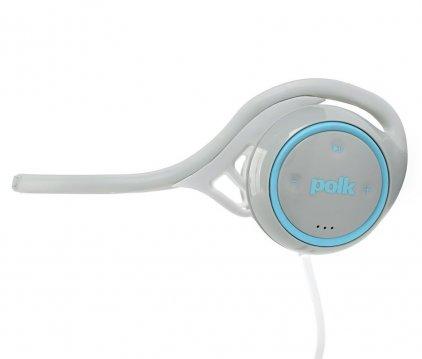Polk Audio UltraFit 2000 grey/cyan