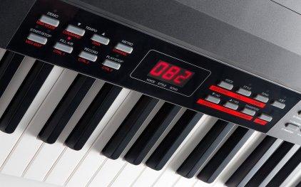 Клавишный инструмент Alesis Coda