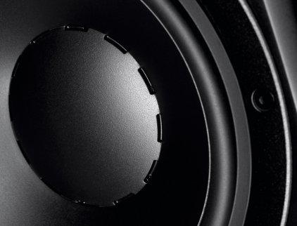 Dynaudio Confidence C1 Platinum black laquer