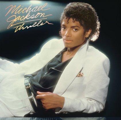 Виниловая пластинка Michael Jackson THRILLER (Gatefold)