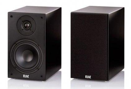 ELAC BS 72 black