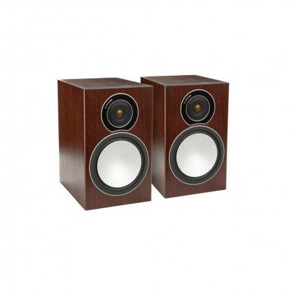 Monitor Audio Silver 1 walnut