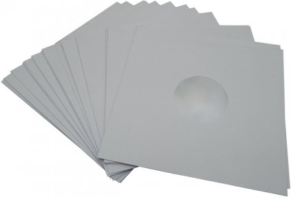 AudioToys Delux Sleeves 25 white
