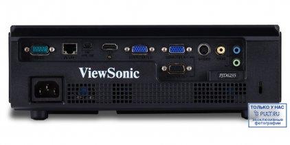 ViewSonic PJD6235