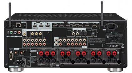 Pioneer SC-LX59-K