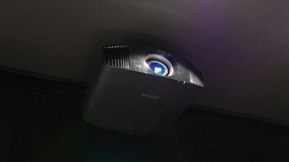 Проектор Sony VPL-VW520ES/B