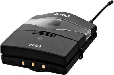 Радиосистема AKG WMS420 Head Set Band A (530-559)