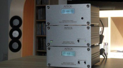 Блок питания M2Tech  EVO Supply Two