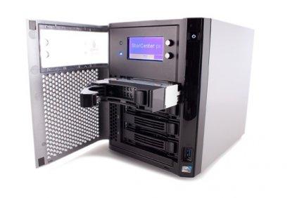 iomega StorCenter px4-300d Pro 4Тб (35401)