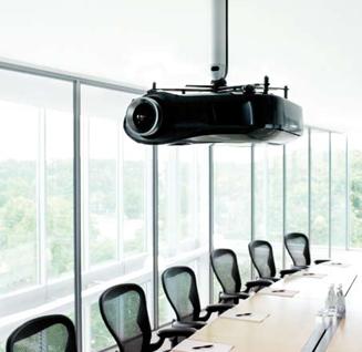 PULT.RU Комплексная установка и настройка офисных проектор