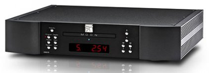 CD проигрыватель SIM Audio Moon Neo 260D CD Player black