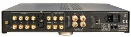 Усилитель интегральный Audia Flight Three (phono modul) black