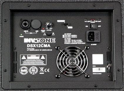 Invotone DSX12CMA