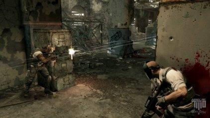 Игра для Xbox360 Army of Two: The Devil's Cartel. Overkill Edition (английская версия)