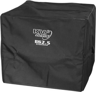 KV2AUDIO EX2.5 cover - чехол для EX2.5 для использования с тележкой (KVV987 162)