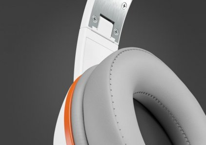 Magnat LZR 580 White vs. Orange