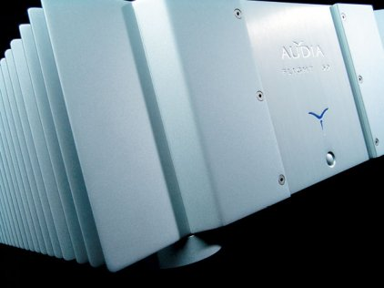 Усилитель звука Audia Flight 50 MK4 black
