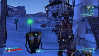 Sony Игра для PS Vita Borderlands 2