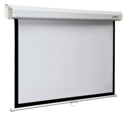 "Экран Digis DSSM-162806 (Space, формат 16:9, 122"", 280*280, рабочая поверхность 154*270, MW)"