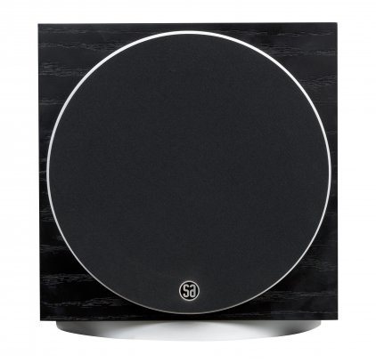 System Audio SubElectro 200 high gloss black