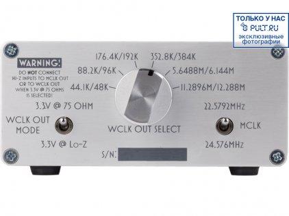ЦАП M2Tech Evo Clock