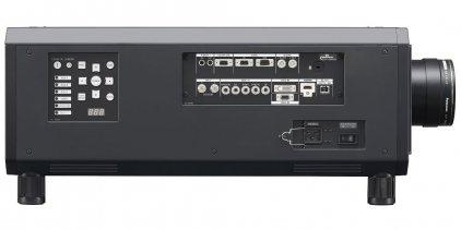 Panasonic PT-RS11KE