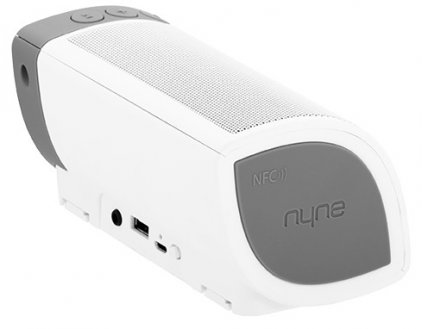 Nyne Cruiser white/grey