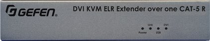 Gefen EXT-DVIKVM-ELR