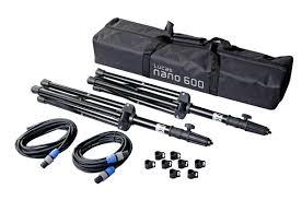 HK AUDIO L.U.C.A.S. Nano 600 Add On Package 2