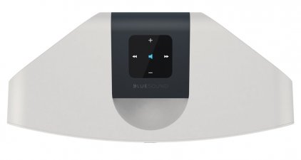 Bluesound Pulse 2 white