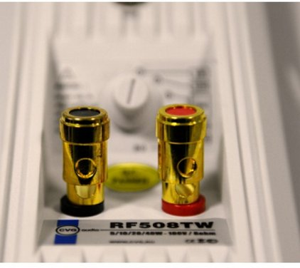 CVGaudio RF508TW