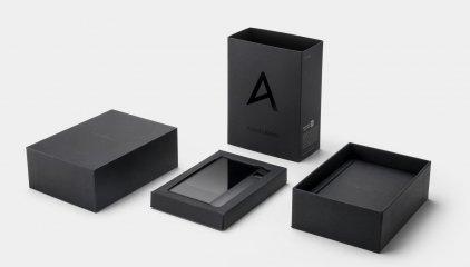 Плеер Astell&Kern AK70 MKII black