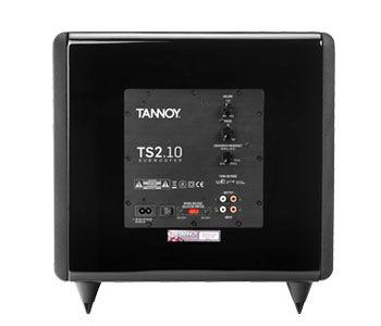 Сабвуфер Tannoy TS2.12 SUB black high gloss