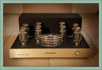 Conrad-Johnson ART Stereo Amplifier